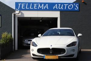 Occasions van goed tot zeer goed bij jellema Auto's Alkmaar